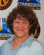 Michael Lang (producer) Music concert promoter and record producer