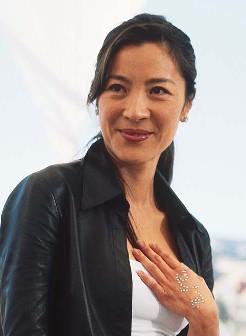Michelle Yeoh - Vikipedi