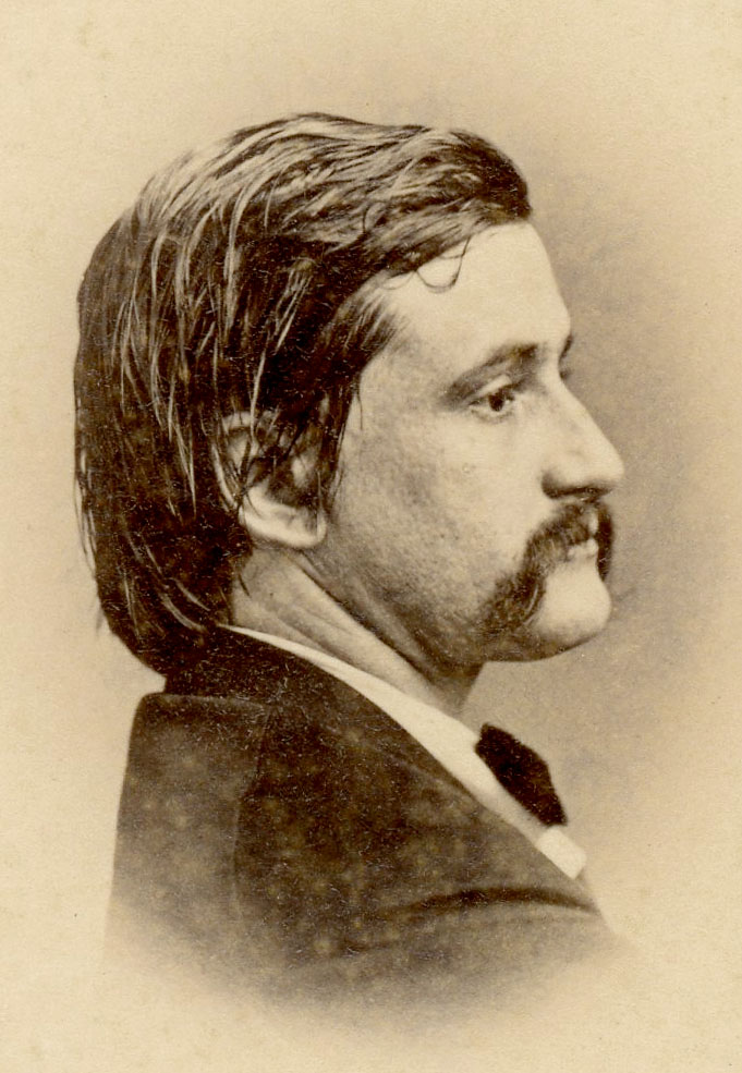 Mortimer Thomson