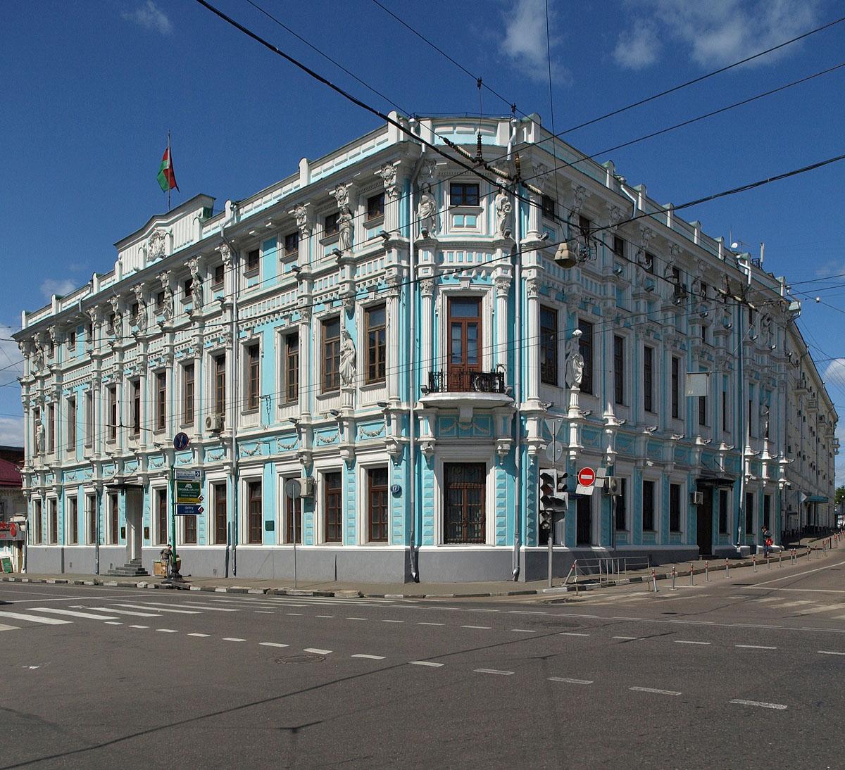 Помещение для фирмы Гольяновская улица коммерческая недвижимость набережная невыполнима