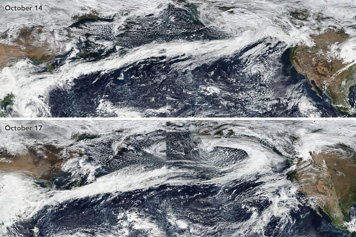 Atmospheric river - Wikipedia