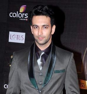 Nandish Sandhu Indian model and television actor.