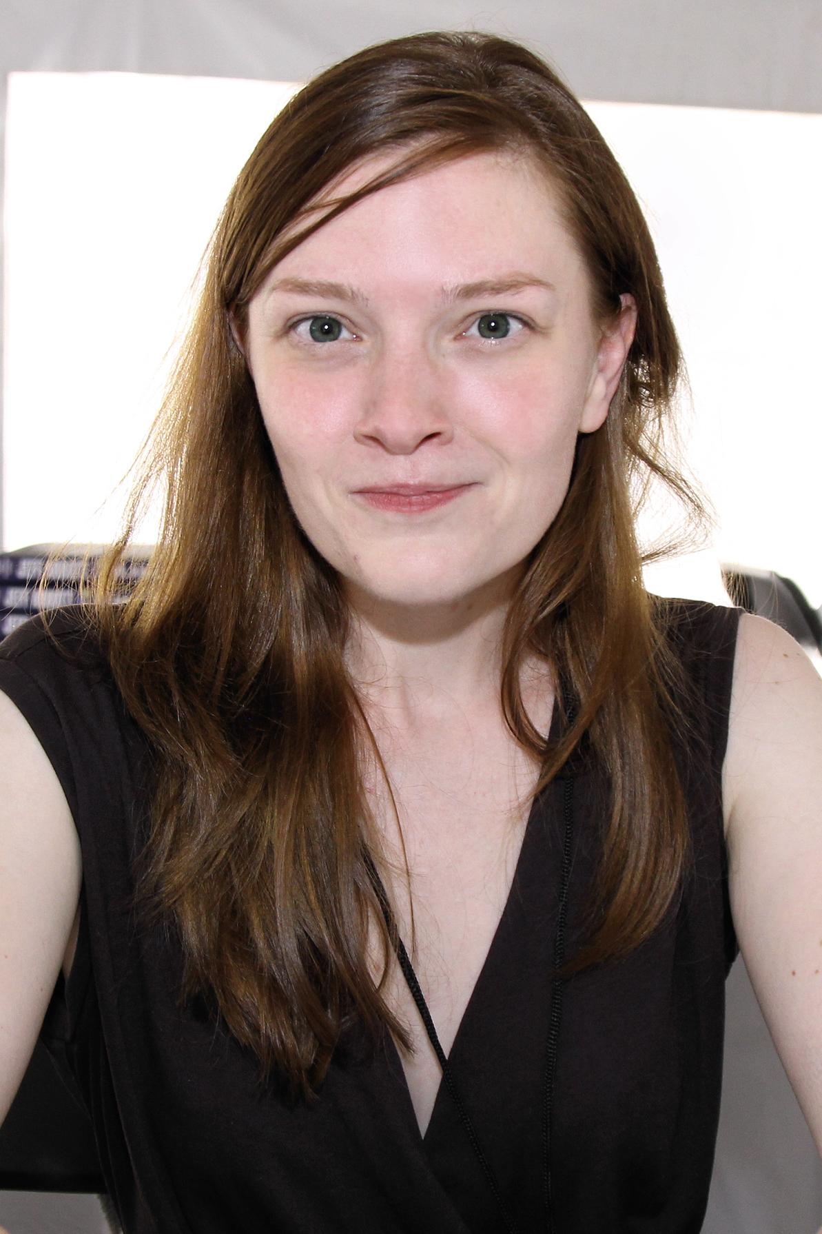 Natasha ely