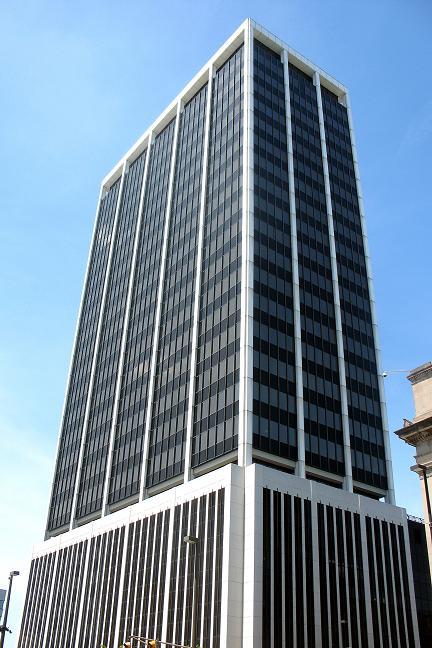 List Of Tallest Buildings In Fort Wayne Wikipedia