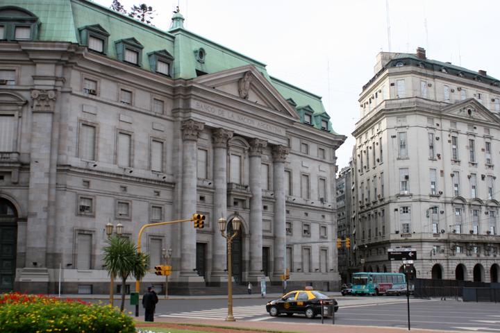Banco de la naci n argentina wikip dia a enciclop dia livre for Banco exterior caracas
