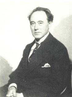 Deutsch: Porträt des Komponisten Felix von Wei...