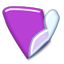 Noia 64 filesystems folder violet open.png