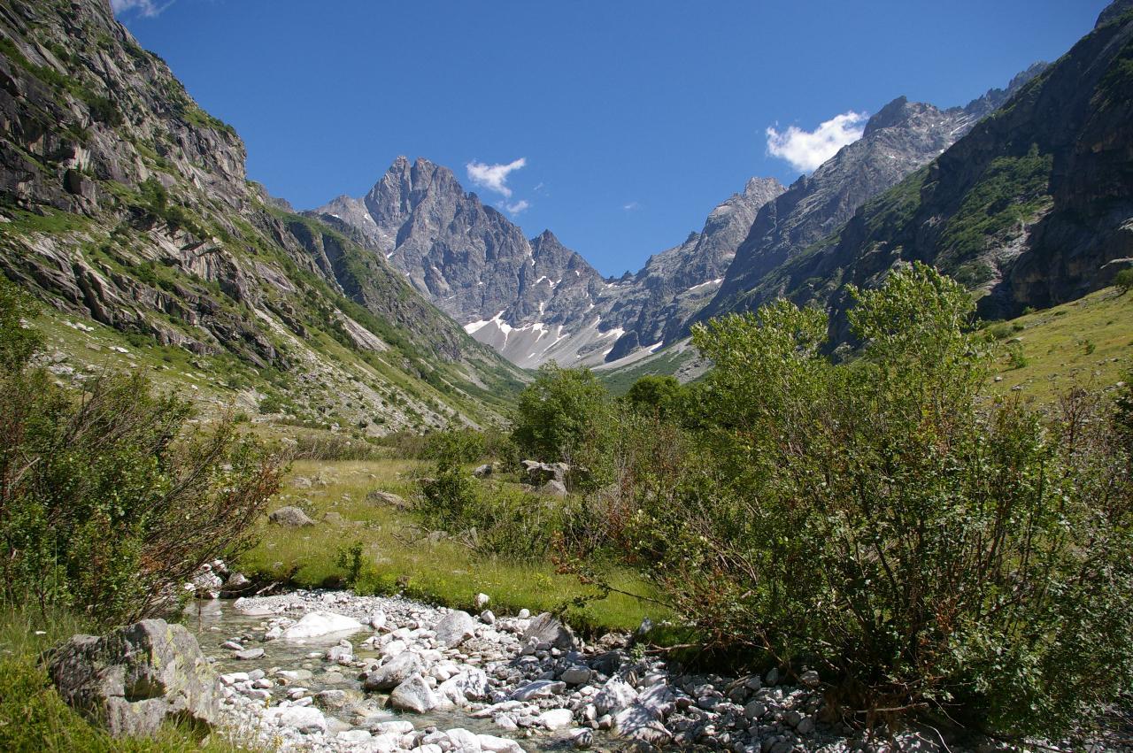 Nationalpark Écrins – Wikipedia