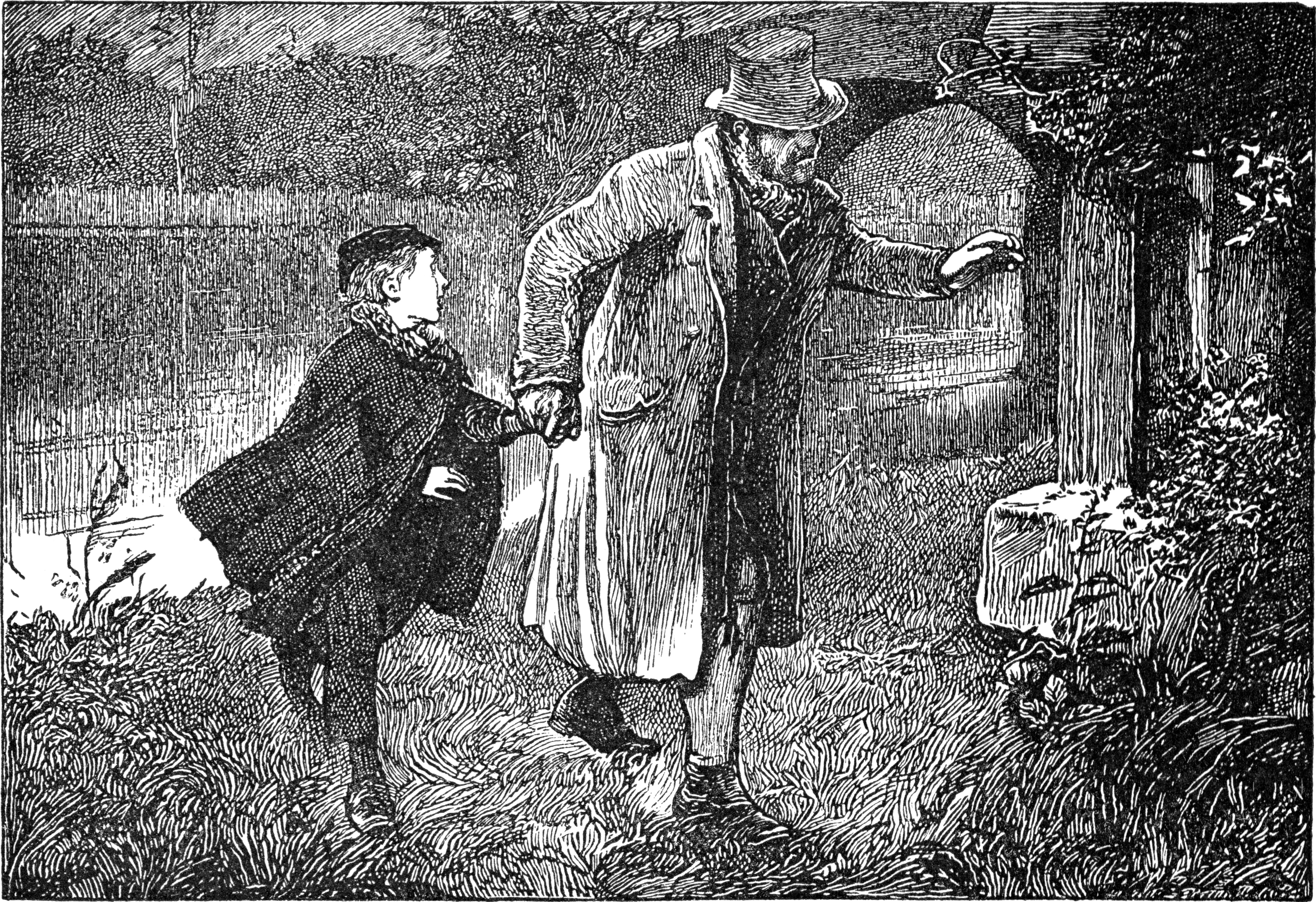 how oliver twist applies to the Oliver twist chapter i treats of the place where oliver twist was born and of the circumstances attending his birth a mong other public buildings in a certain town, which.
