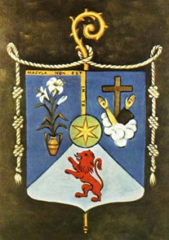 Ordenens emblem