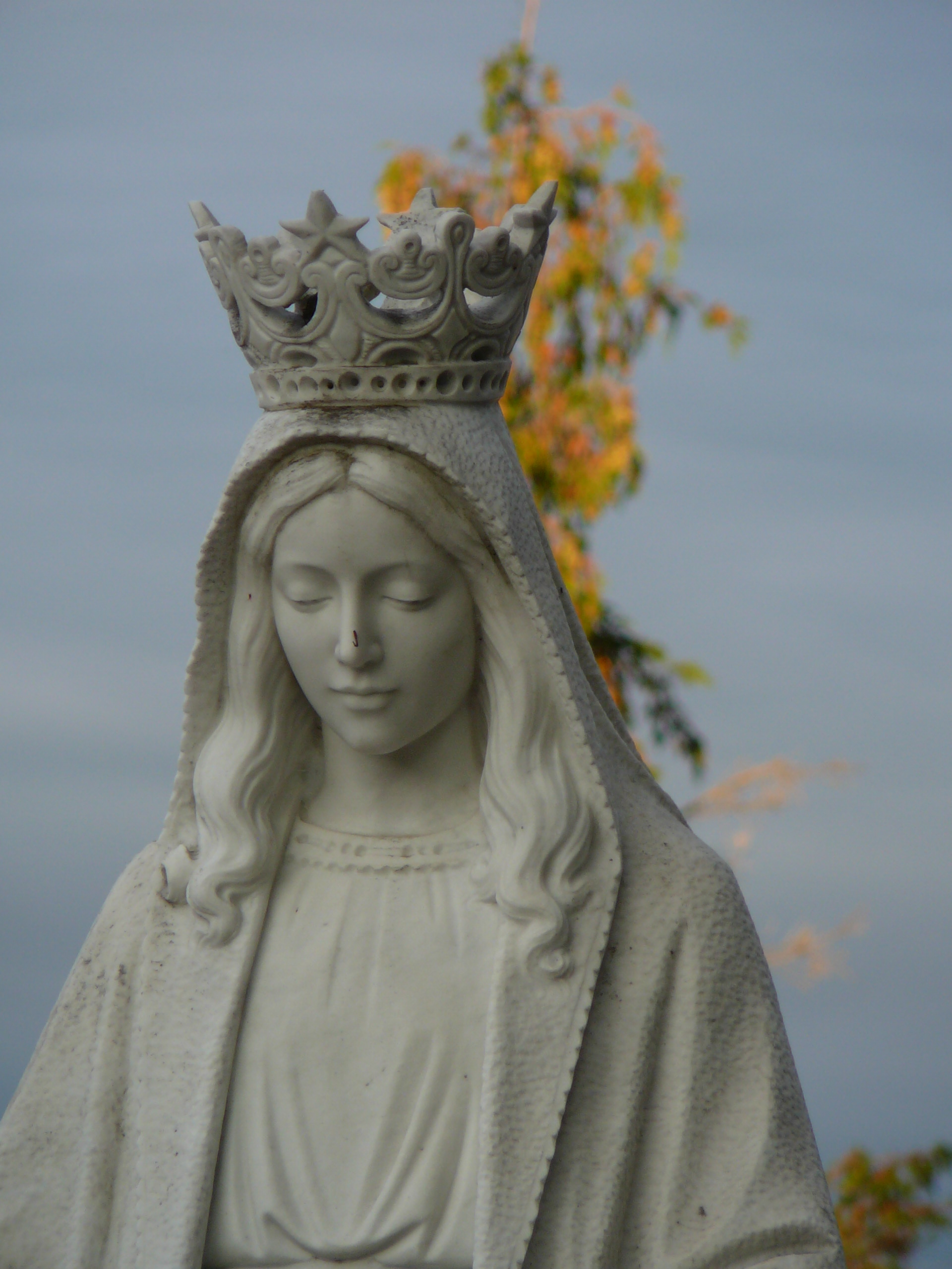 Our Lady Of Fatima Statue Tour Schedule