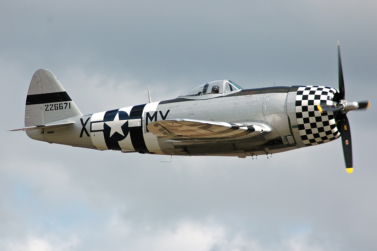 47d Thunderbolt... P 47d Thunderbolt