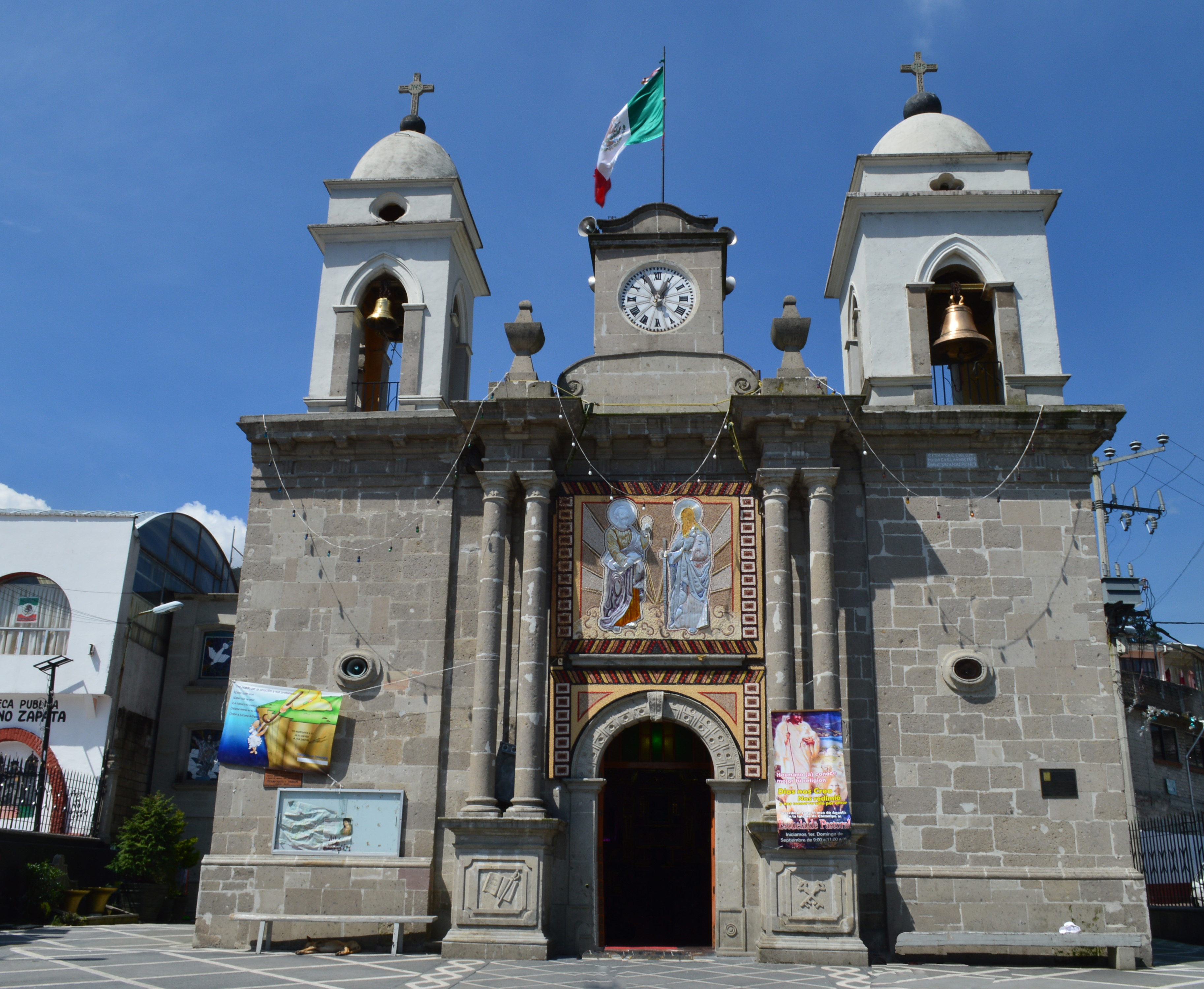 Chimalpa City