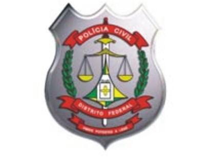 Resultado de imagem para policia civil df