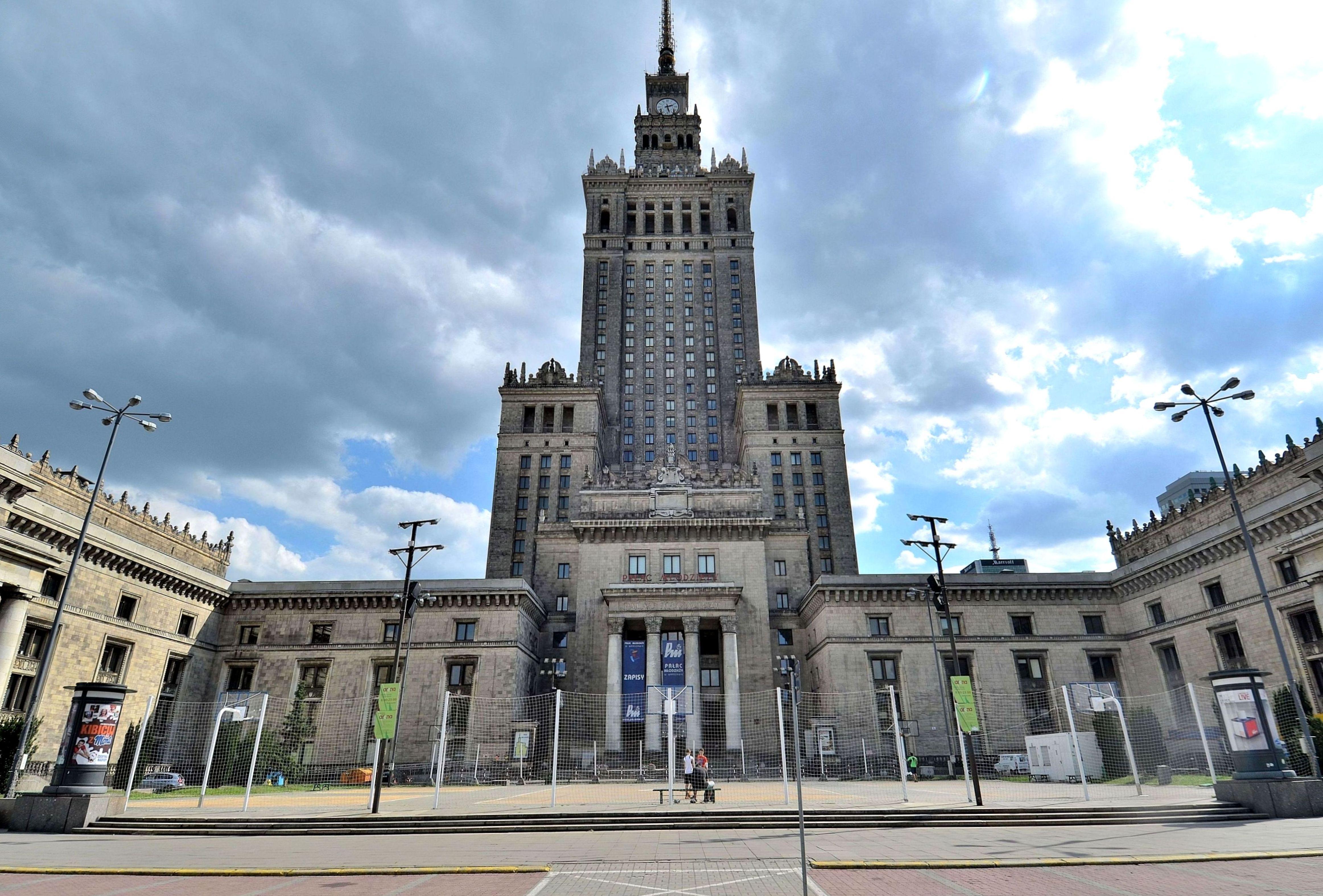 File:Pałac Kultury i Nauki - Pałac Młodzieży w Warszawie.JPG - Wikimedia Commons