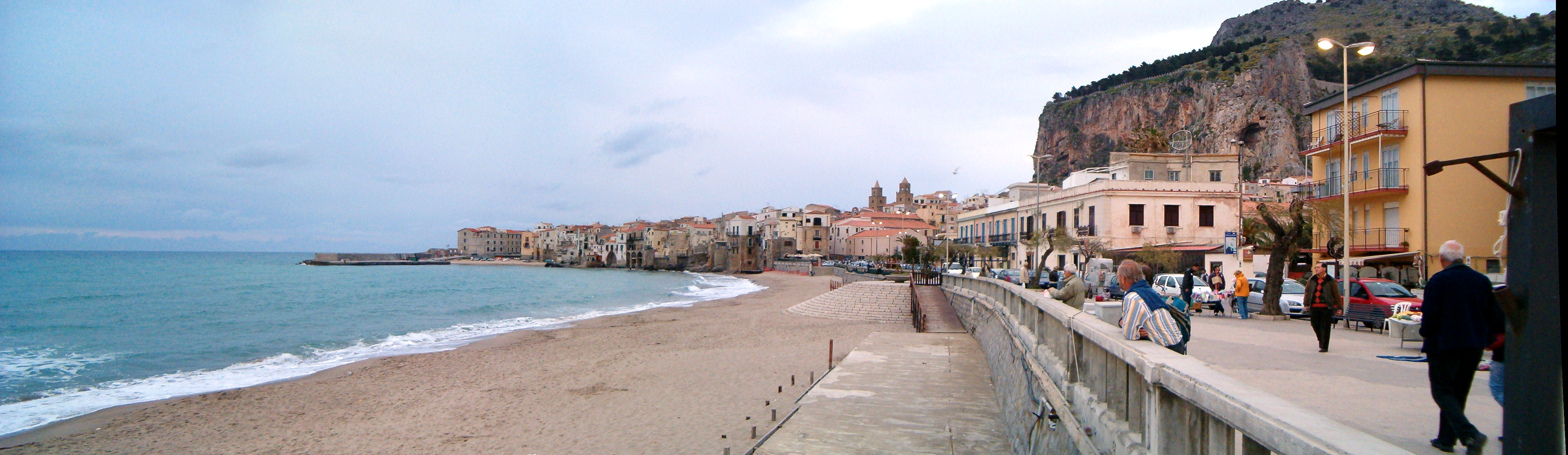 Hotel In Bari Italien