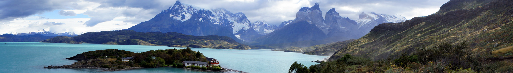 Patagonia Chile Travel Guide At Wikivoyage