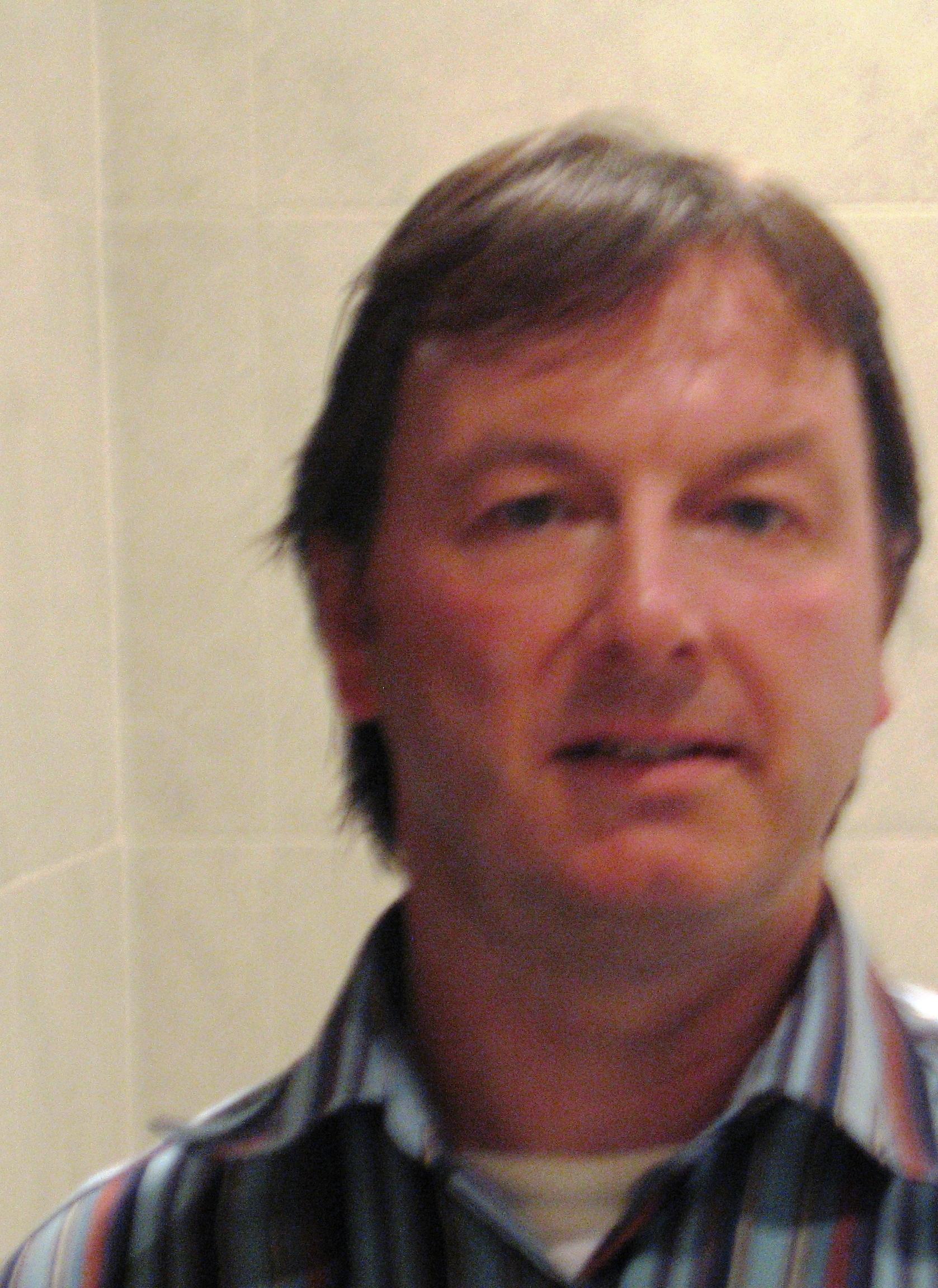 Paul John Ward