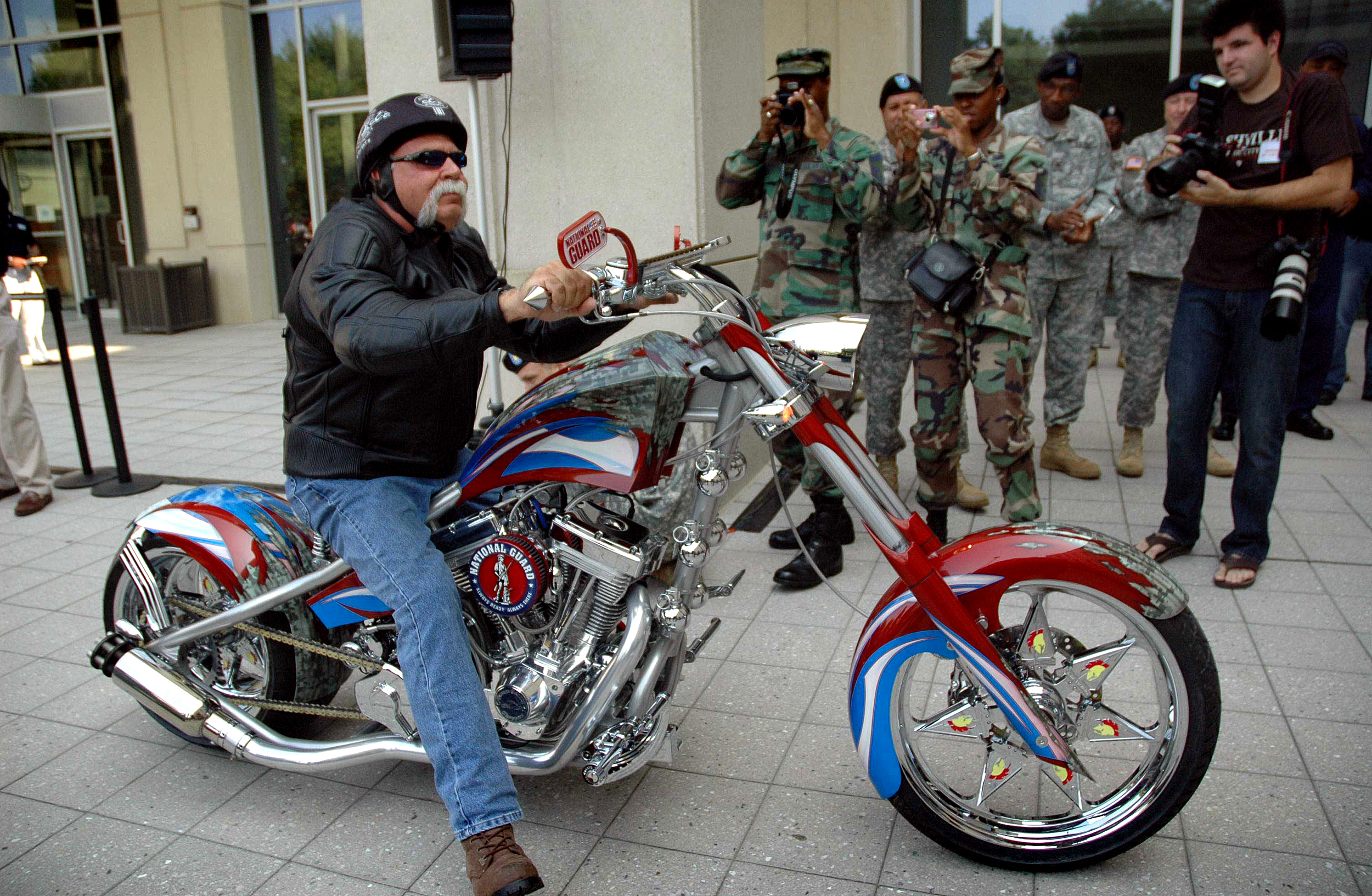 File Paul Teutul  Sr  on Patriot Chopper in addition Bmw in addition 57419 1978 Amf Roadmaster A110 Bicycle Moped additionally Can T Wait For The New Ford Bronco Here S The Ideal Alternative furthermore Cb500 By Ki ic. on vintage honda cars in the u s