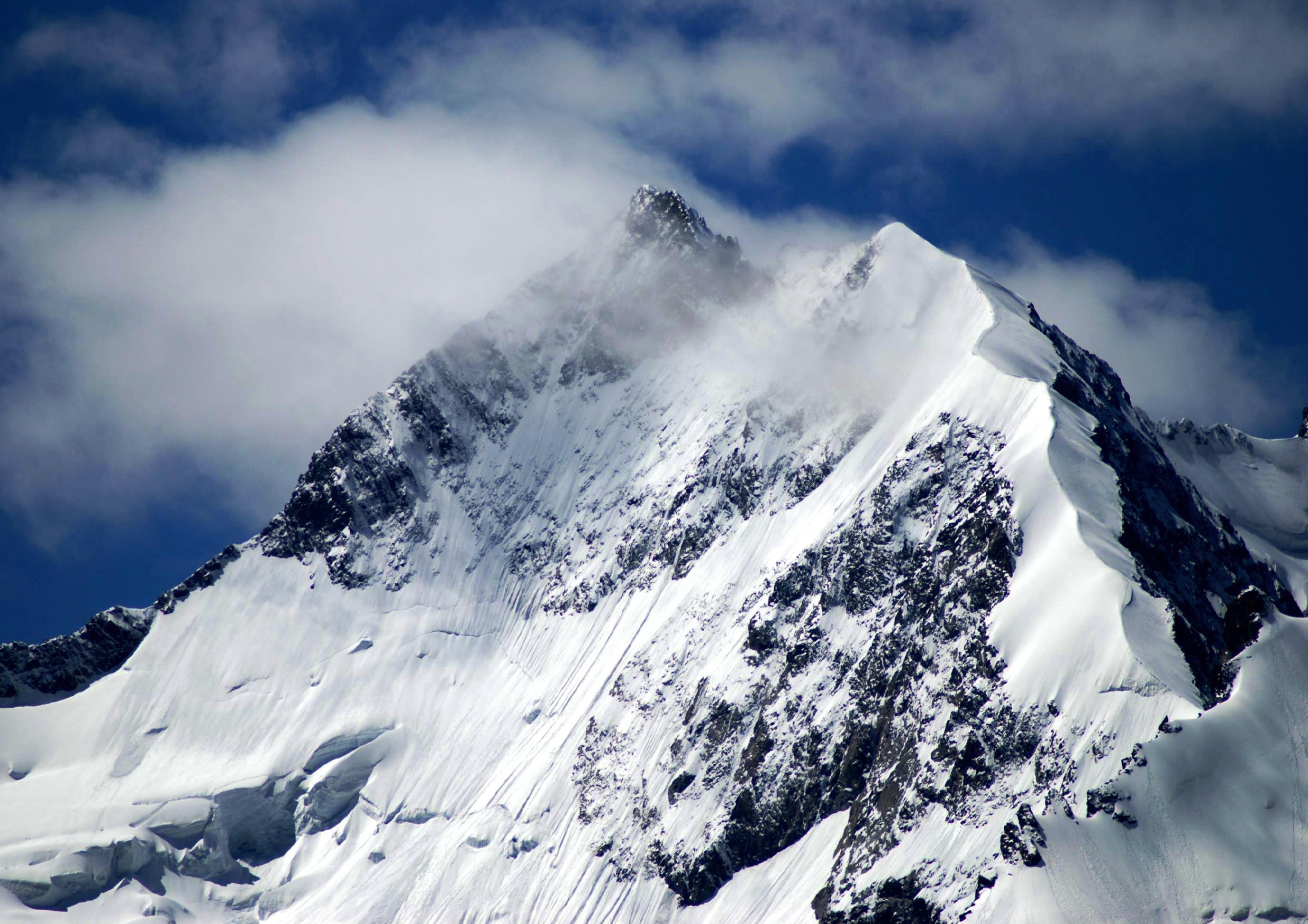 GR - Piz Bernina (4049m)