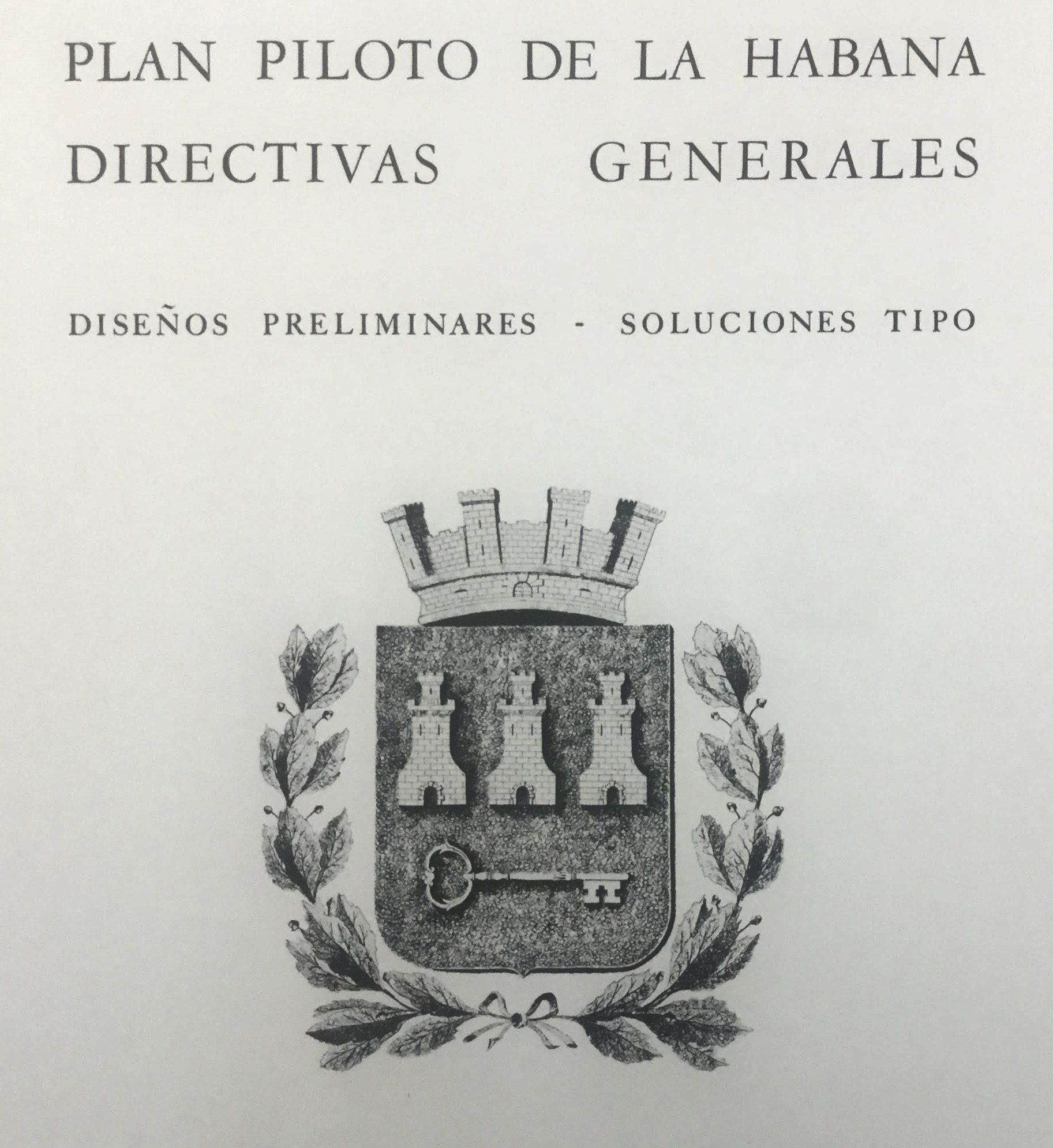 Havana Plan Piloto - Wikipedia