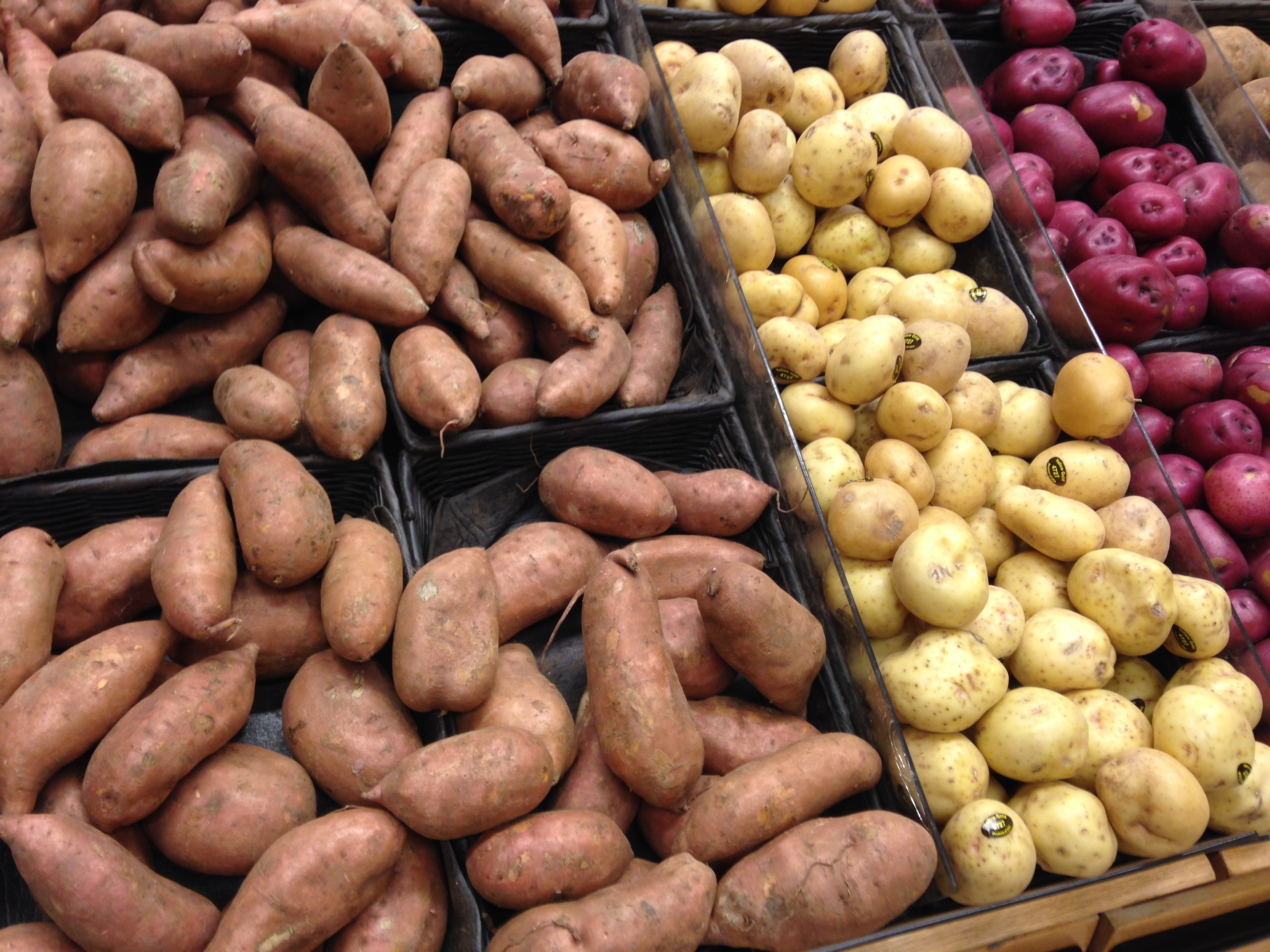 Potatoes on Display.JPG