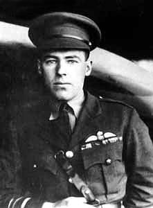 Ralph Ambrose O'Neill