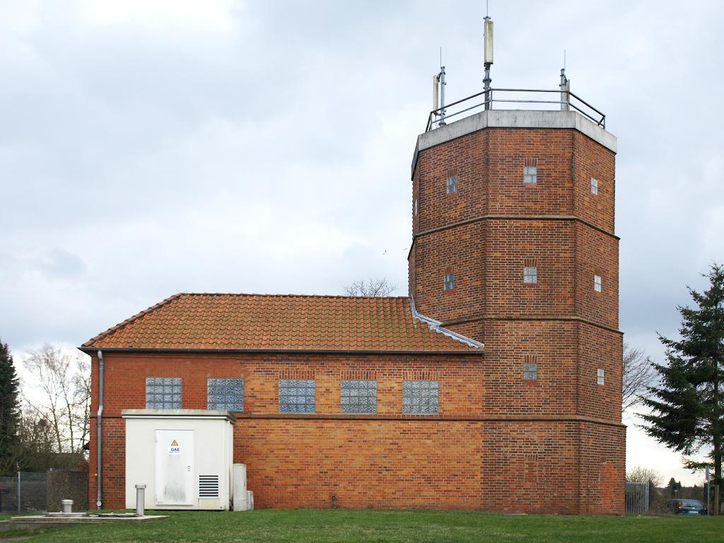 St Georgsberg Ratzeburg