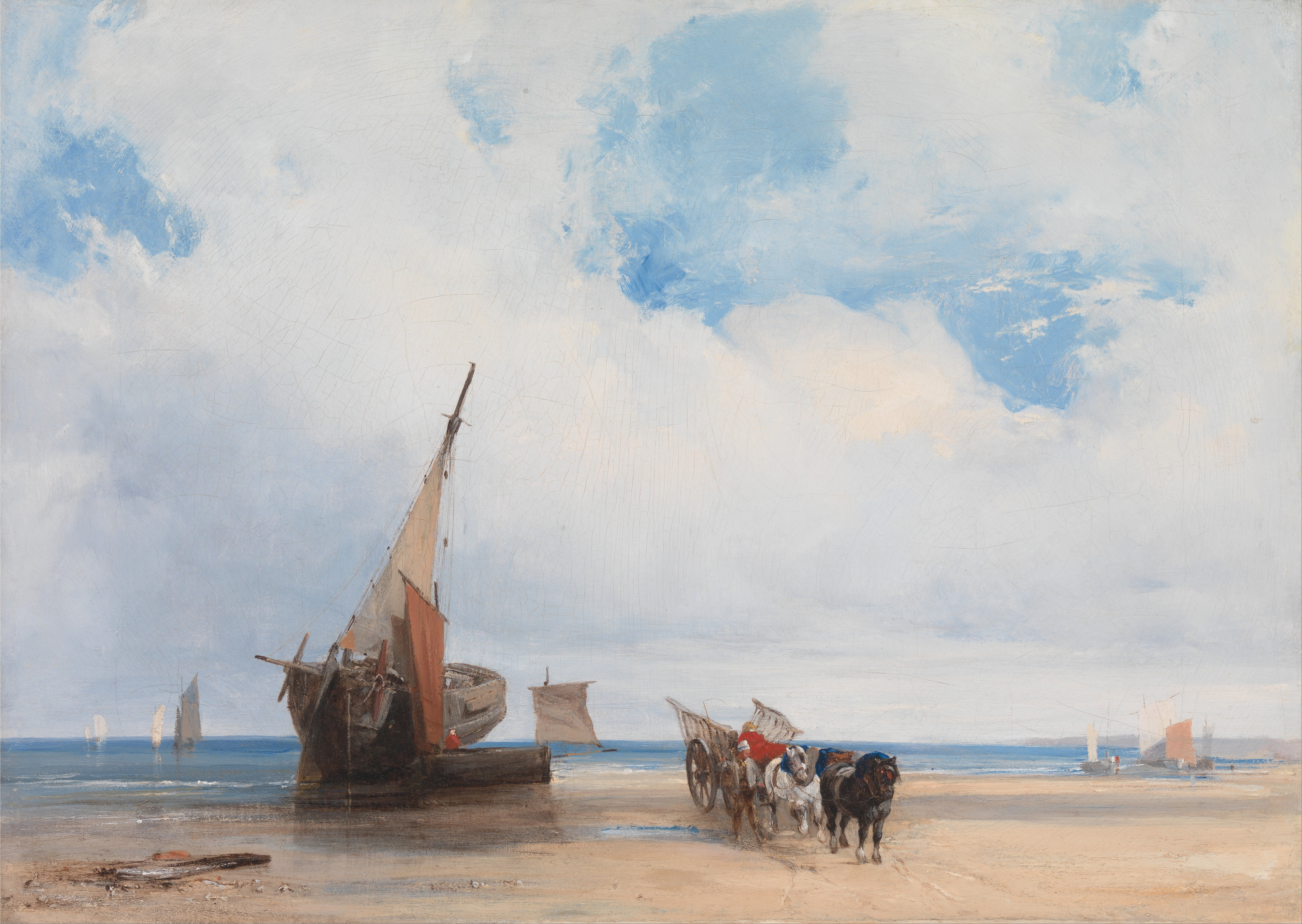 Famous Painting Artist List