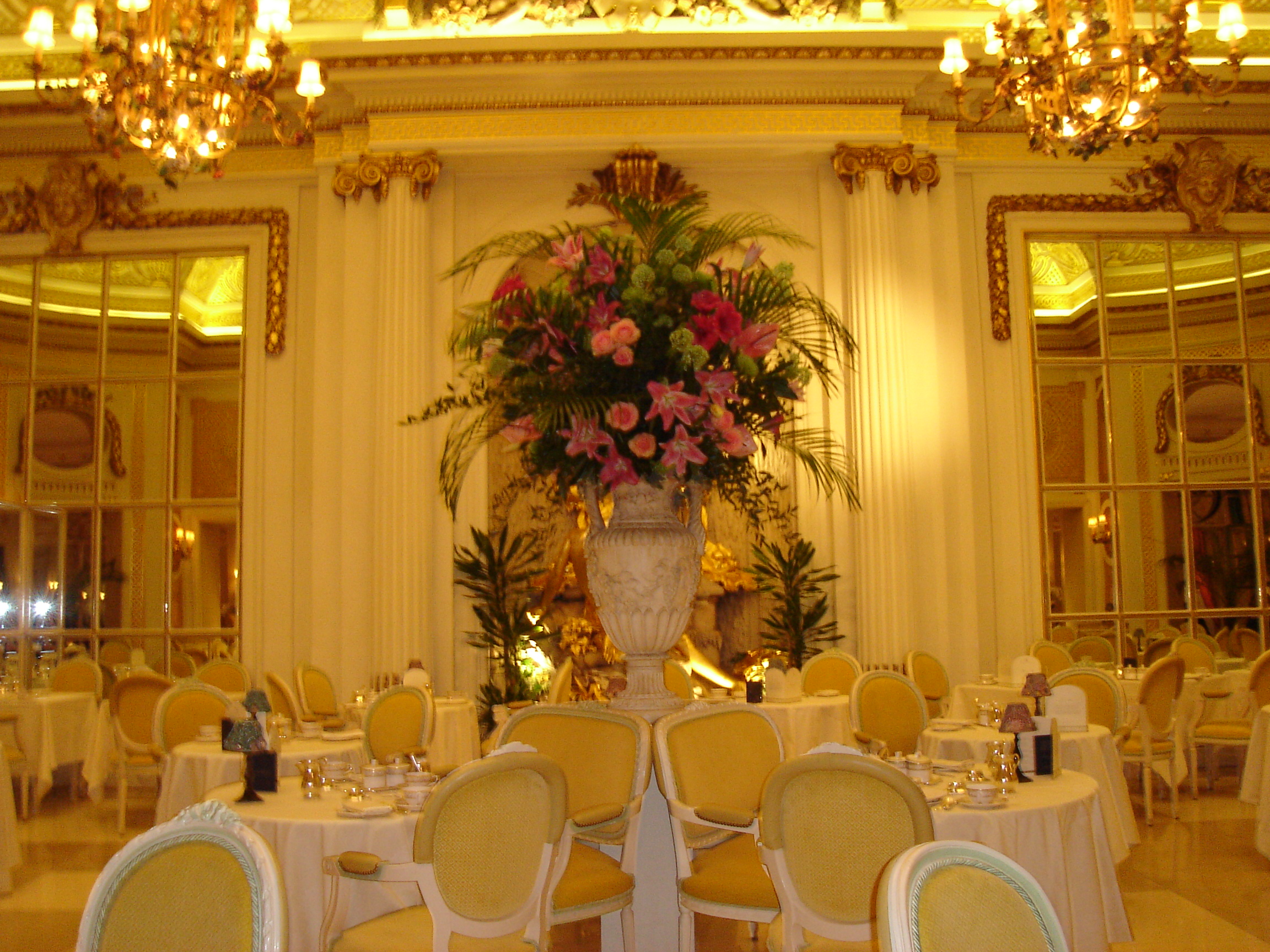 Amazing The Ritz Hotel London Dining Room 2304 x 1728 · 1729 kB · jpeg