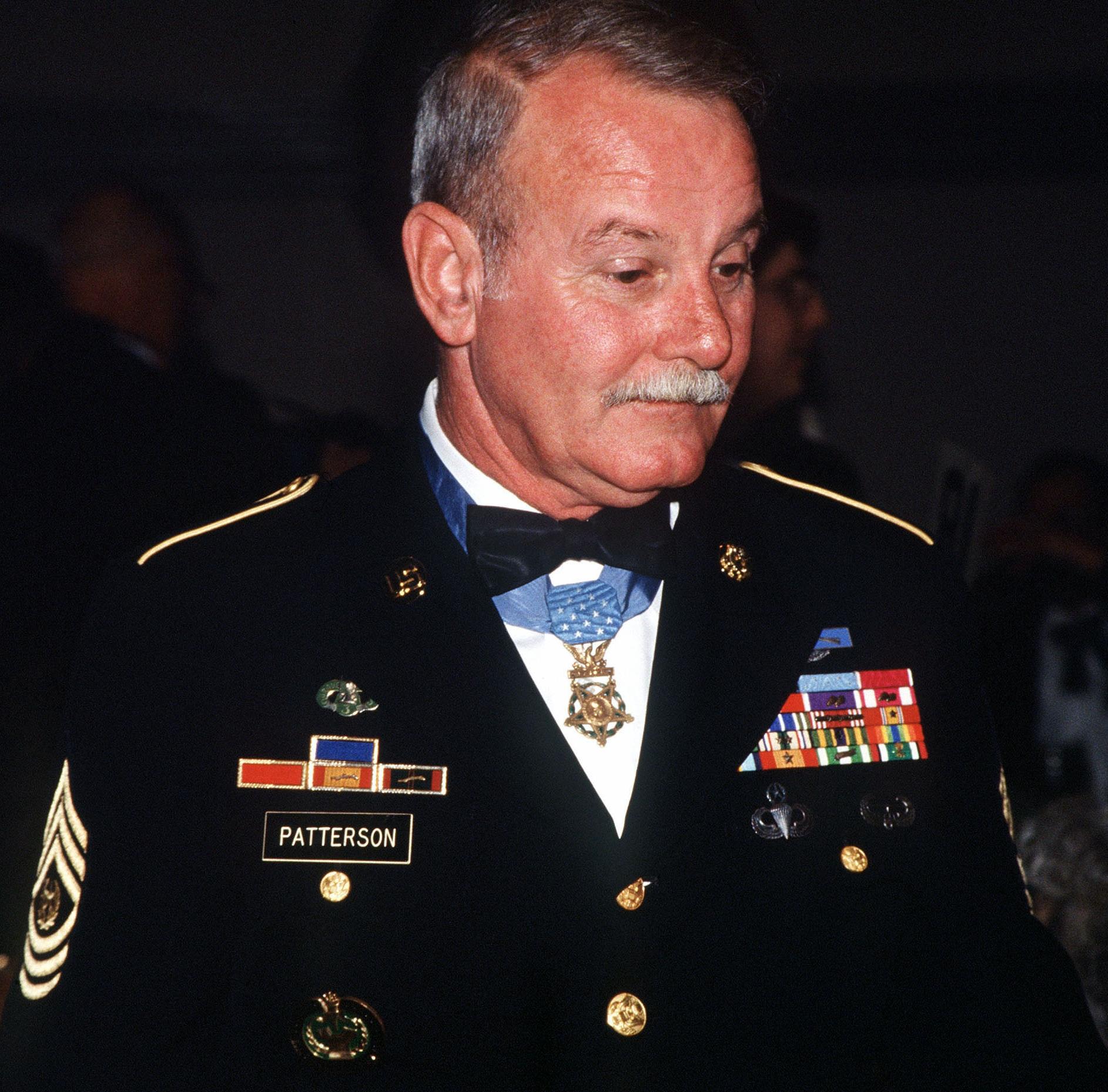 Robert Martin Patterson Military Wiki Fandom Powered