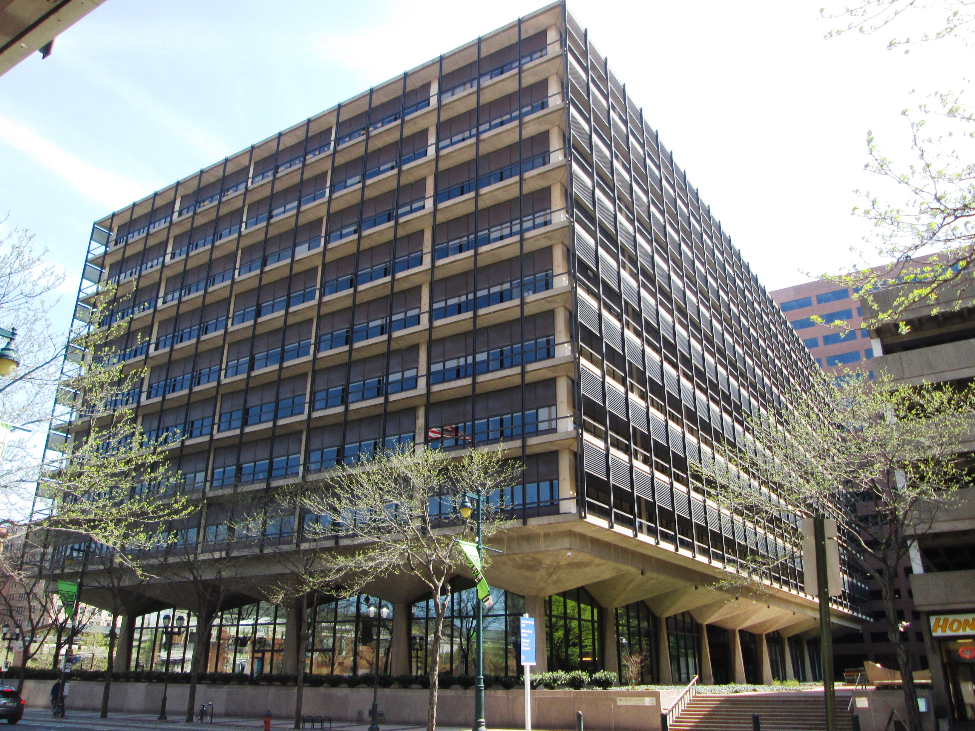 Rohm And Haas Corporate Headquarters Wikipedia