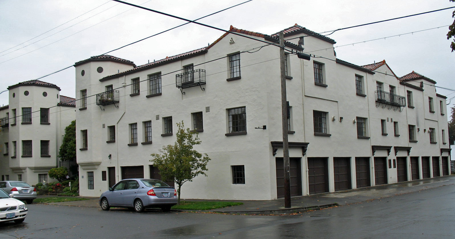 Salerno Apartments
