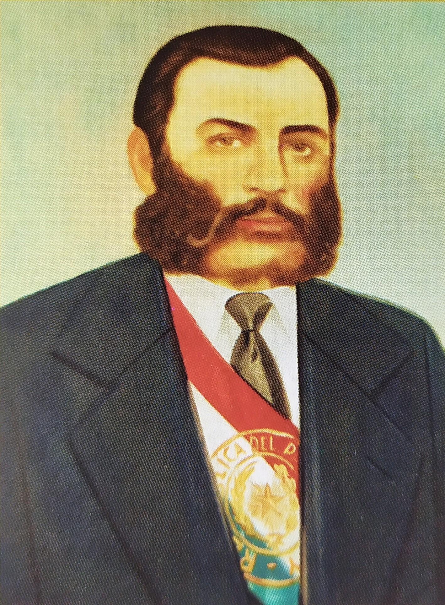Salvador Jovellanos