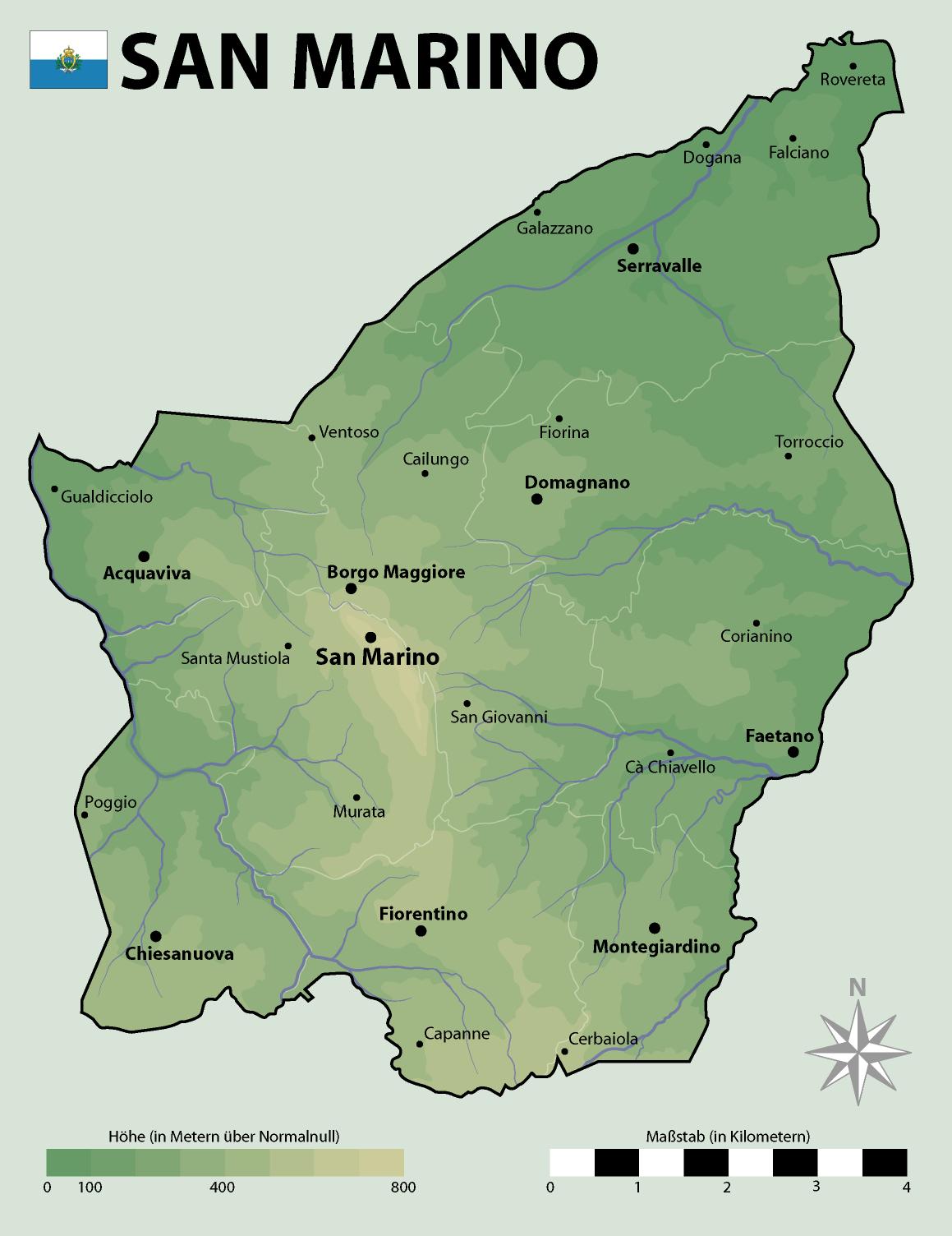 Image:San marino map