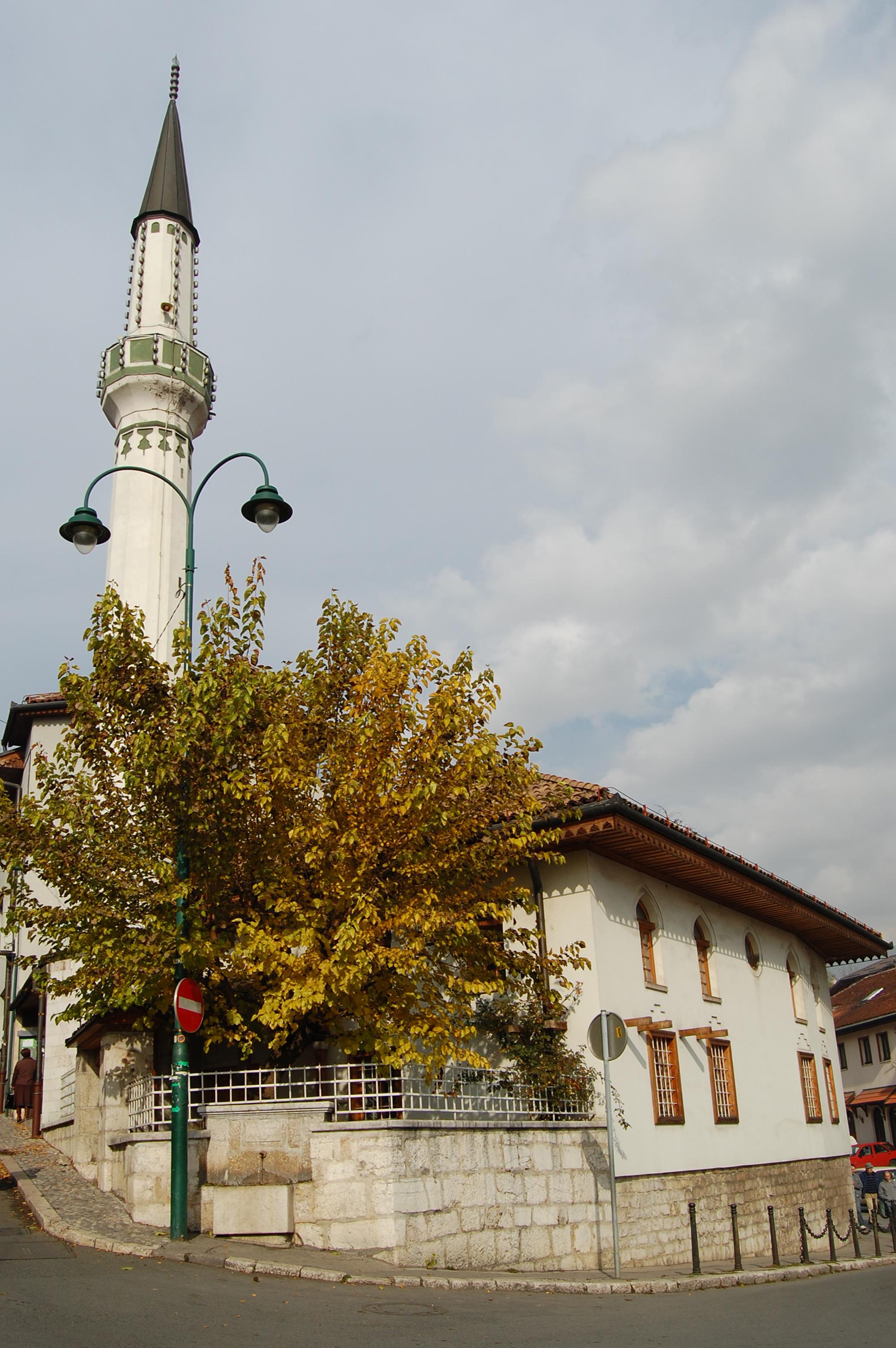 Bakije Srebrenica genocide