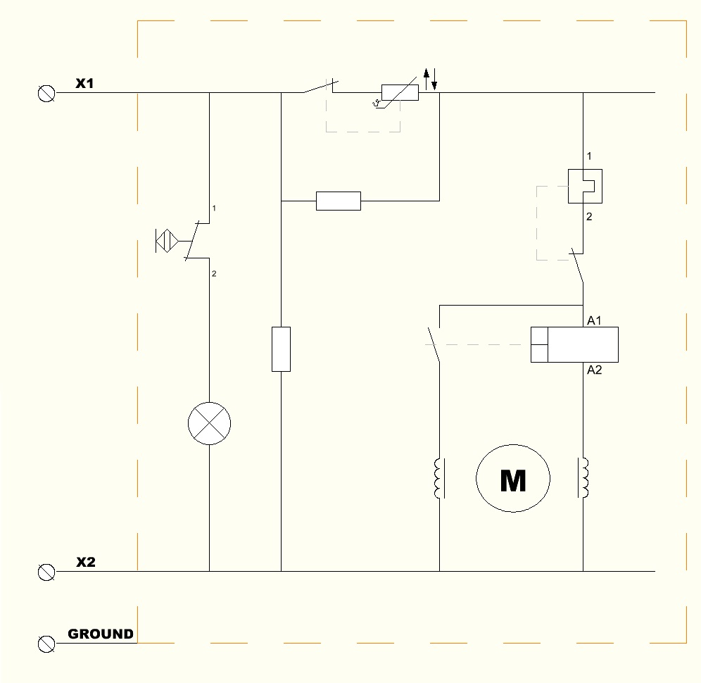 File:Schematic wiring diagram of domestic refrigerator.JPG ...