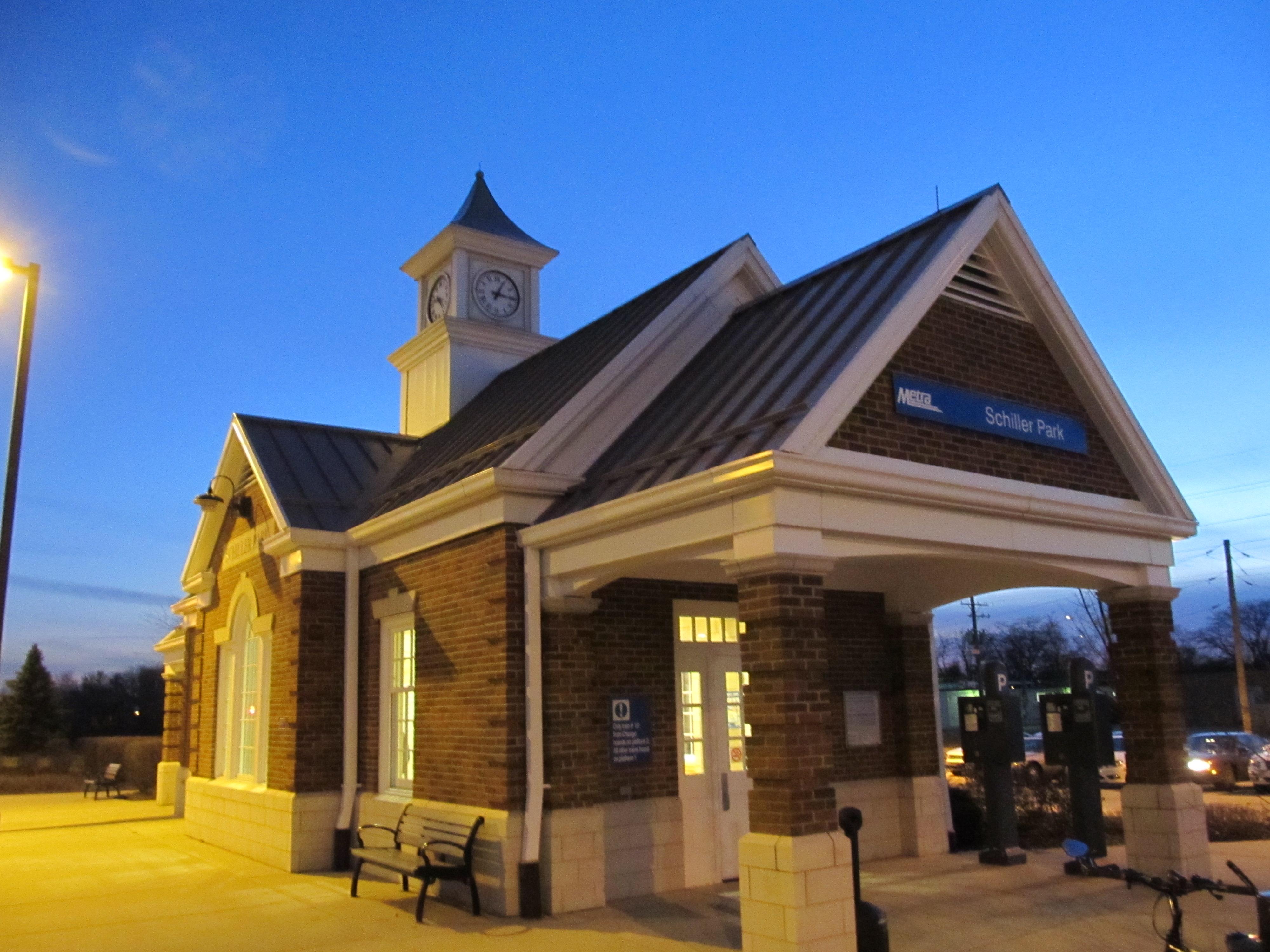 Http Www Chicagoparkdistrict Com Parks North Park Village Nature Center