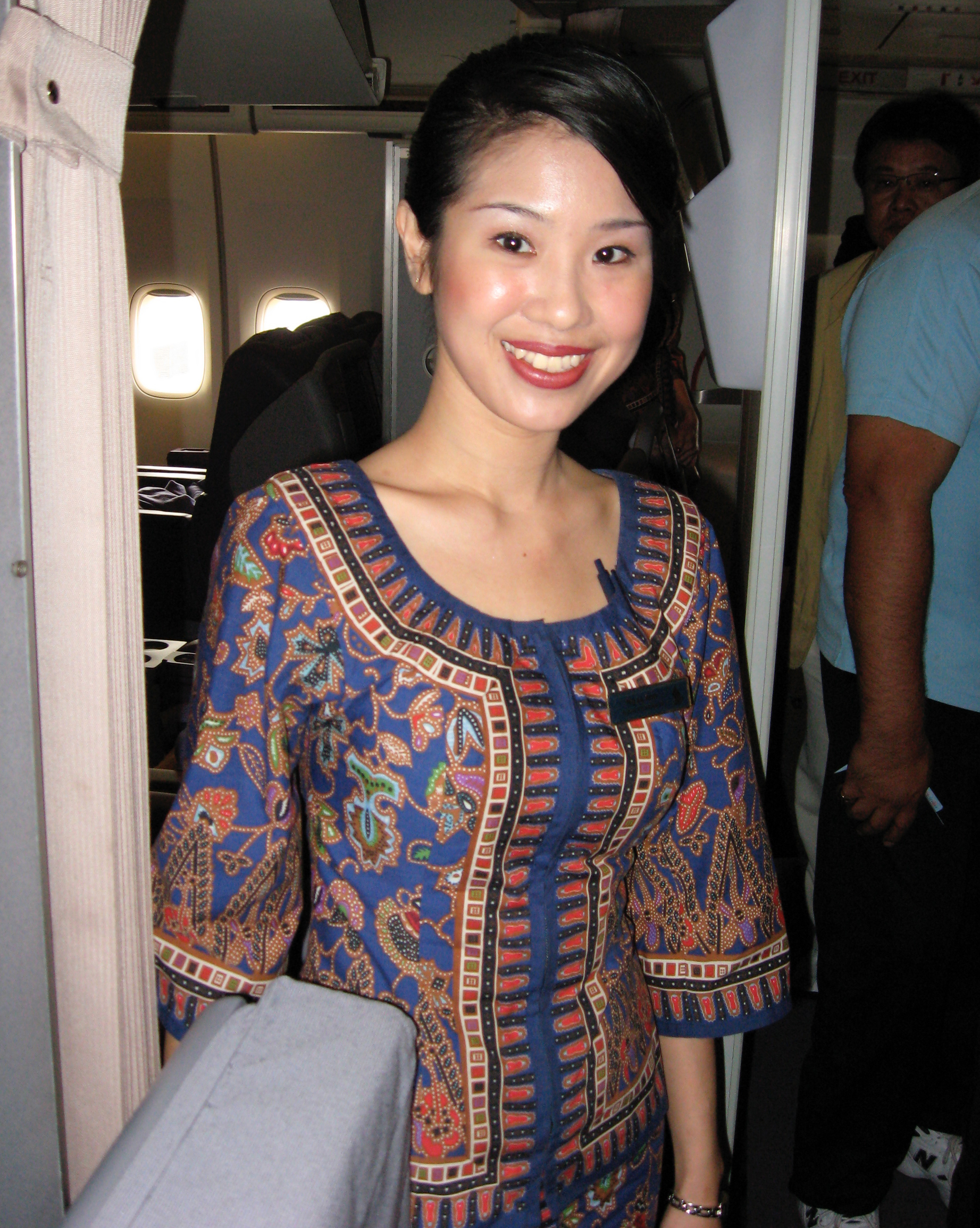 File:Singapore Airlines Hostess.jpg - Wikipedia, the free encyclopedia