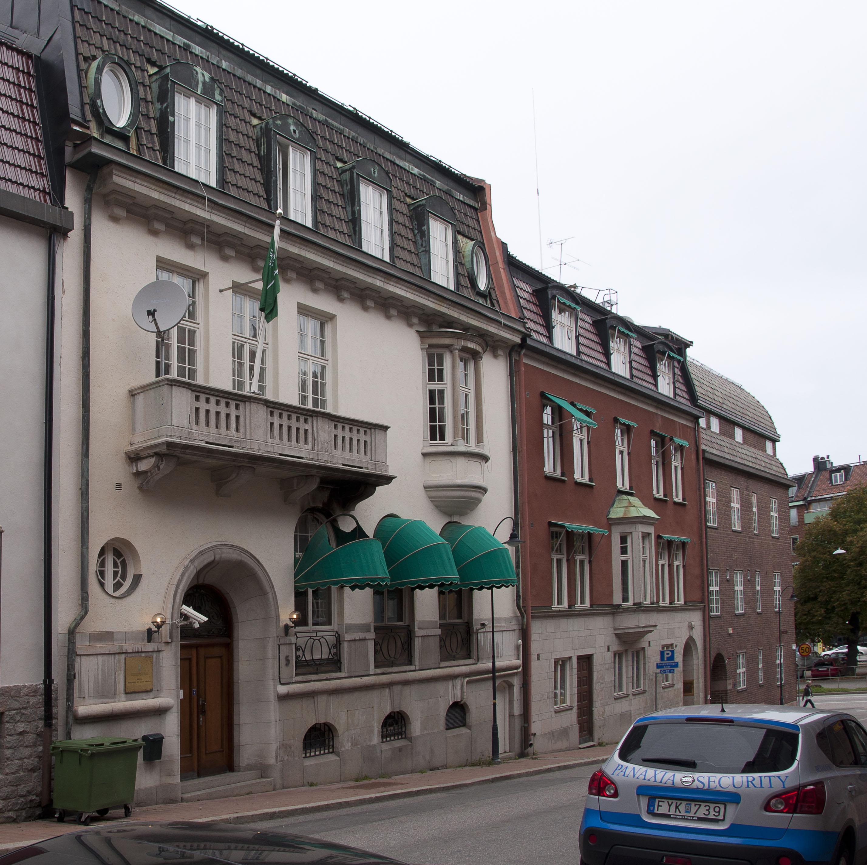 oskyldig arab sexig i Stockholm