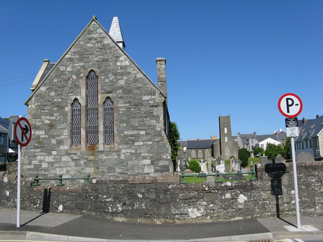 Parish of Buncrana, Donegal, Ireland, Derry Diocese.