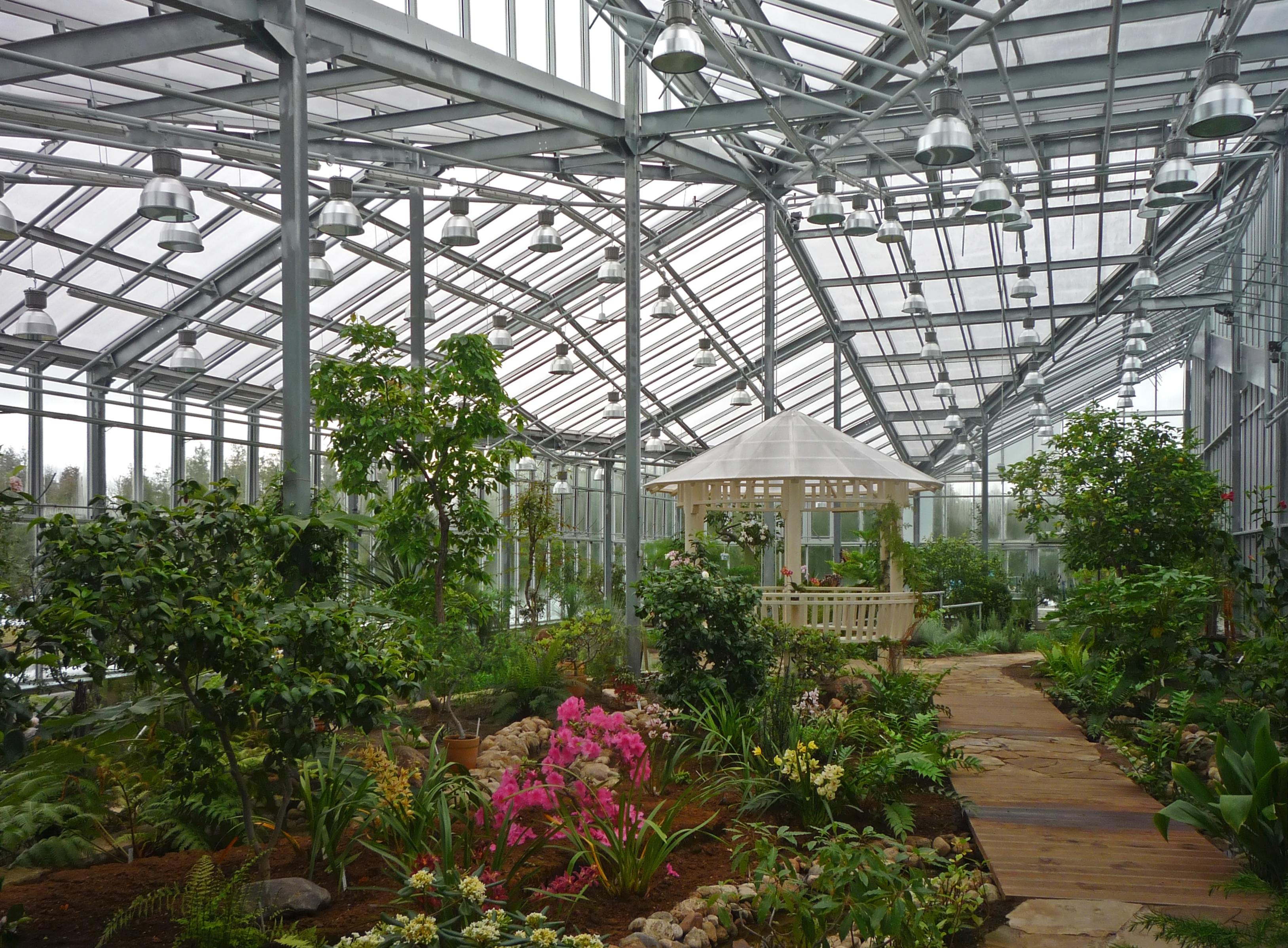 File tallinn botanic garden wikimedia commons for Botanic com jardin