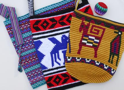 crochet tekniği