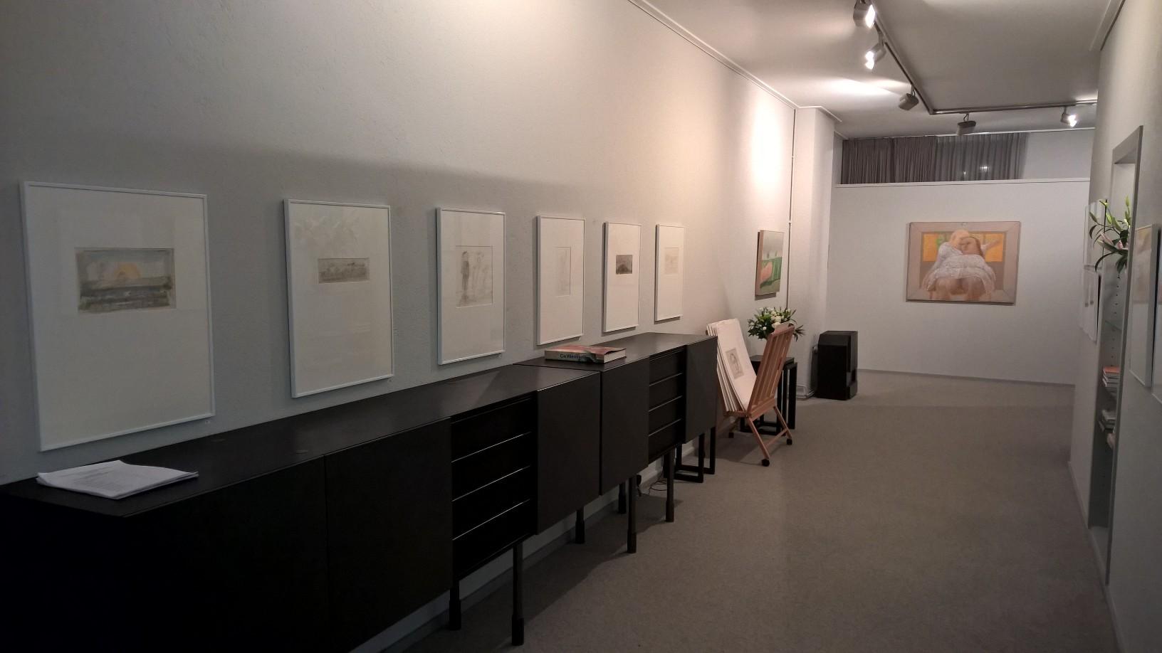 Galerie fenna de vries wikipedia for Gulden interieur rotterdam