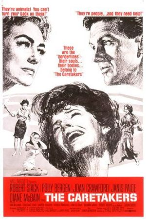 File:The Caretakers (1963 movie poster).jpg