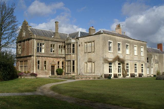 Charlton House Wraxall Wikipedia