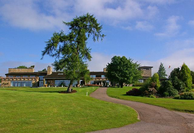 Celtic Manor Resort Hotel