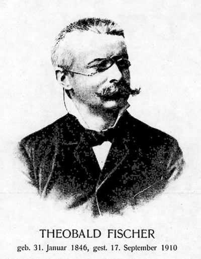 Theobald Fischer