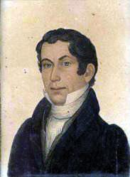 Massachusetts Representative Timothy Fuller