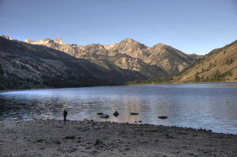 Twin Lakes Bridgeport California Wikipedia border=